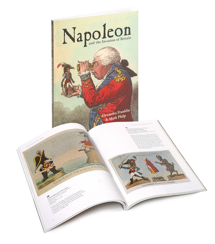 Napoleon and the Invasion of Britain