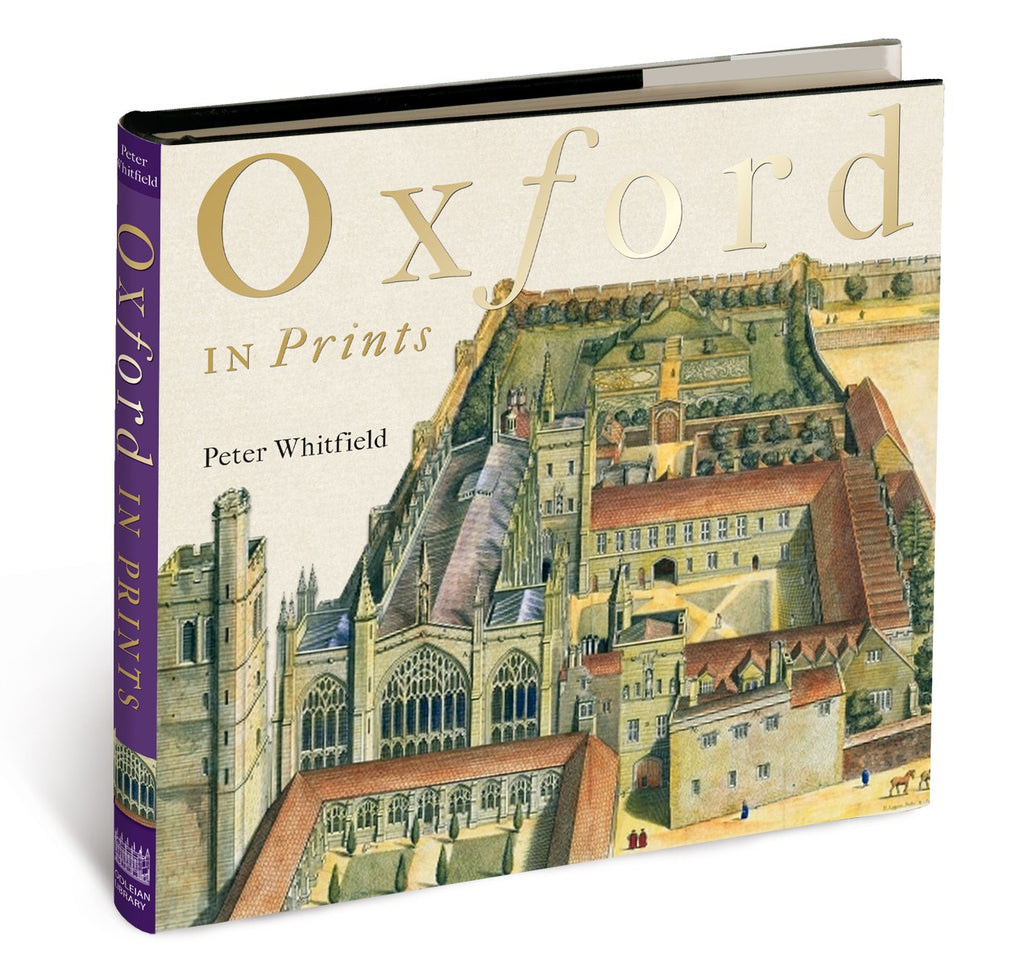 Oxford in Prints