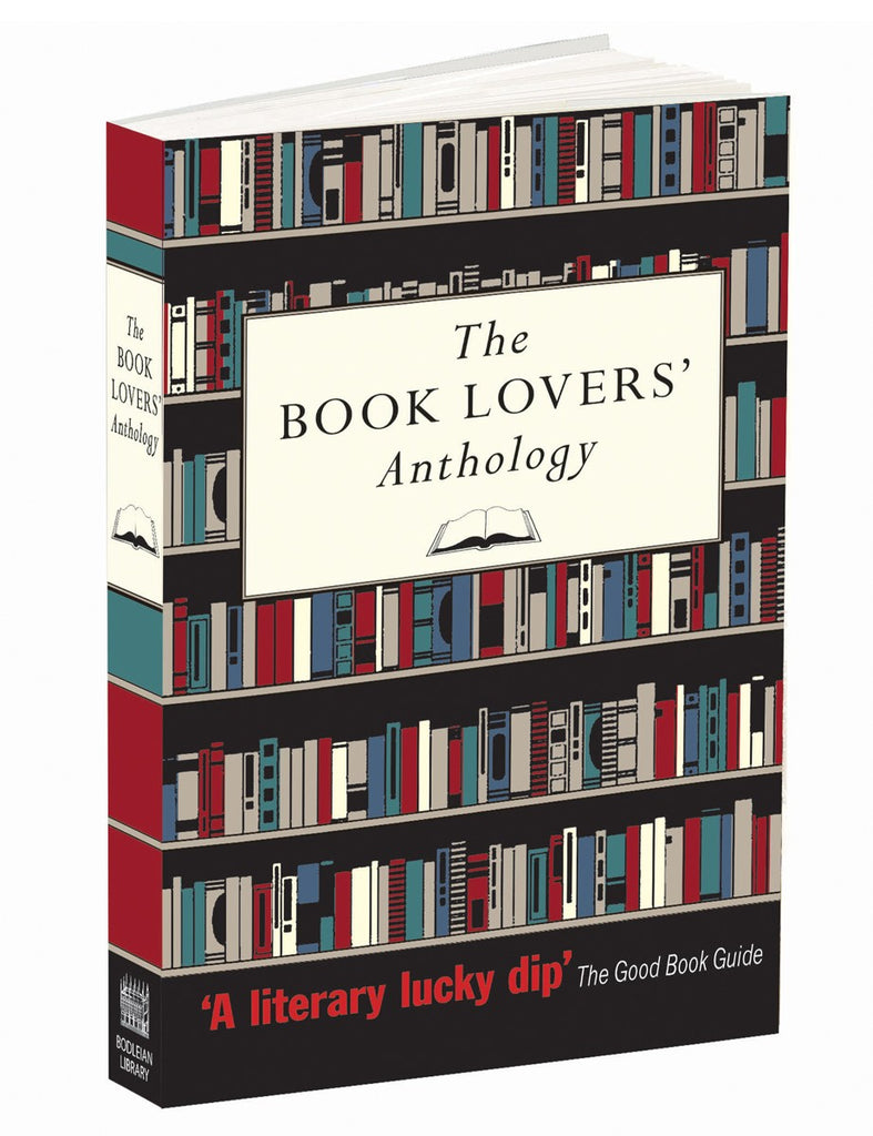 The Book Lovers' Anthology (Paperback)