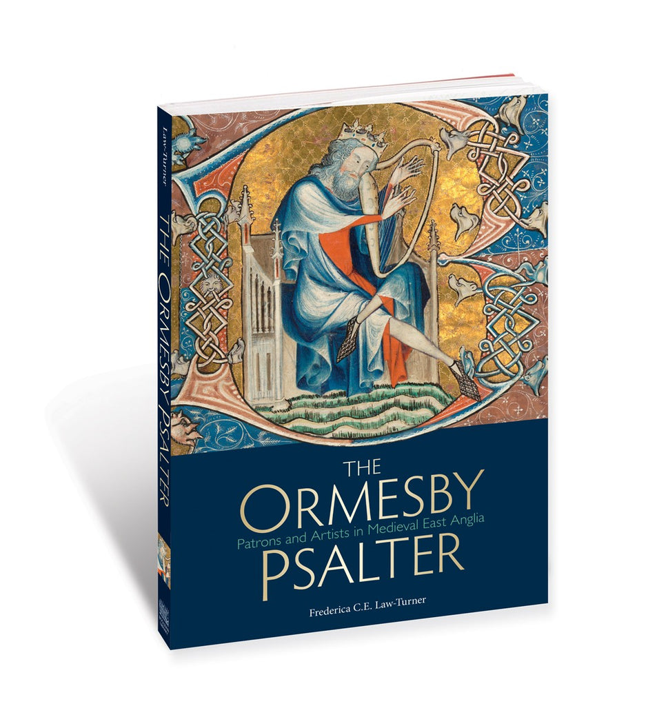 The Ormesby Psalter