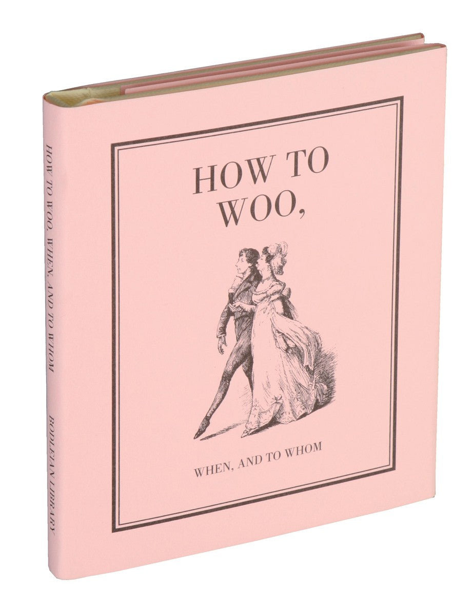How to woo 49