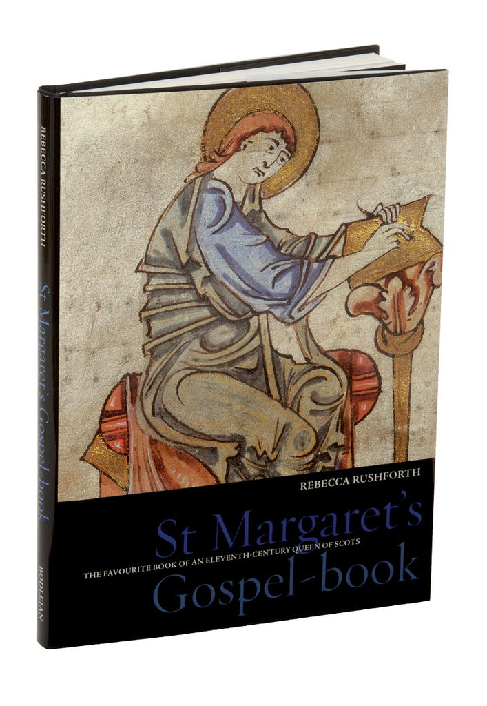 St Margaret's Gospel-book