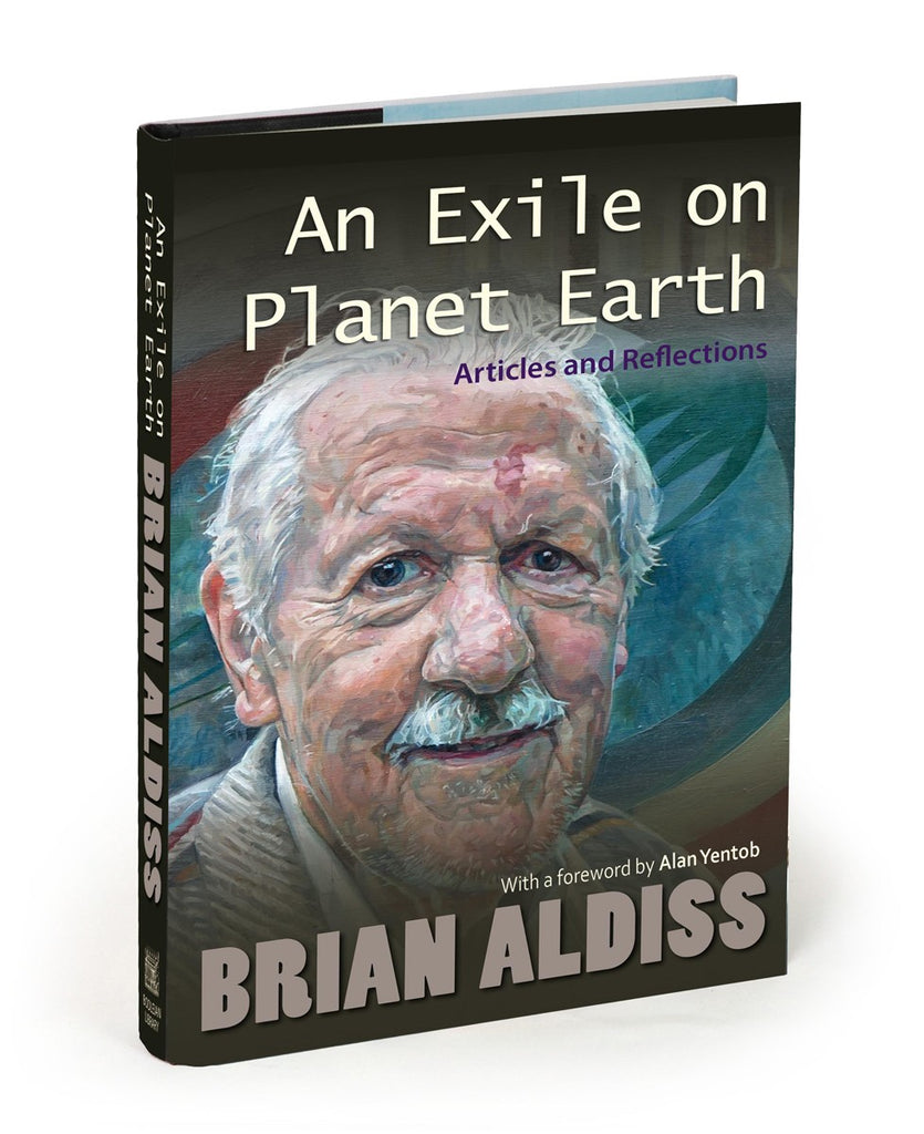 An Exile on Planet Earth
