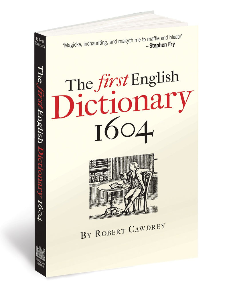 The First English Dictionary 1604 (Paperback)