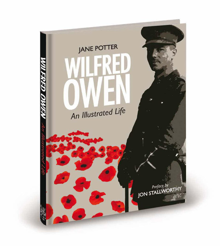 Wilfred Owen an Illustrated Life