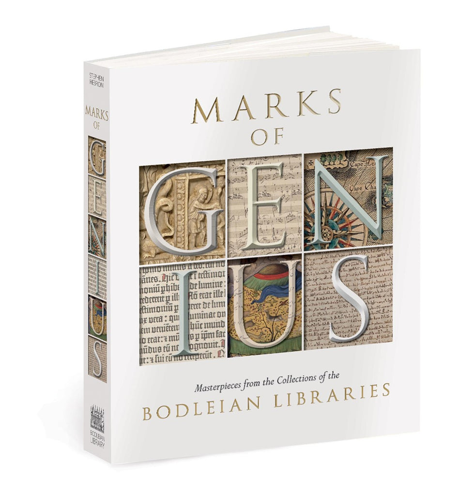 Marks of Genius (Paperback)