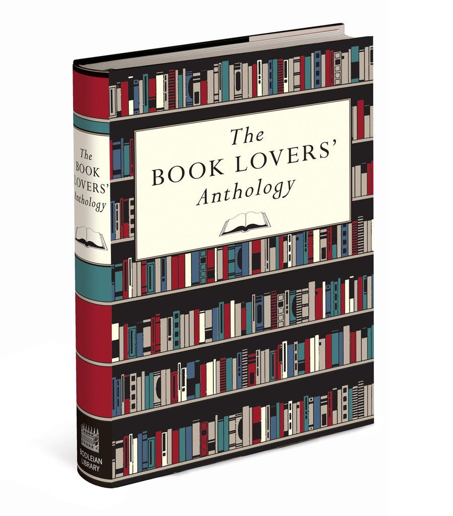 The Book Lovers' Anthology (Hardback)