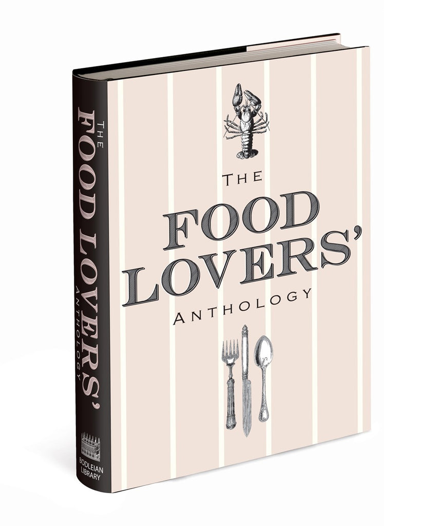 The Food Lovers' Anthology