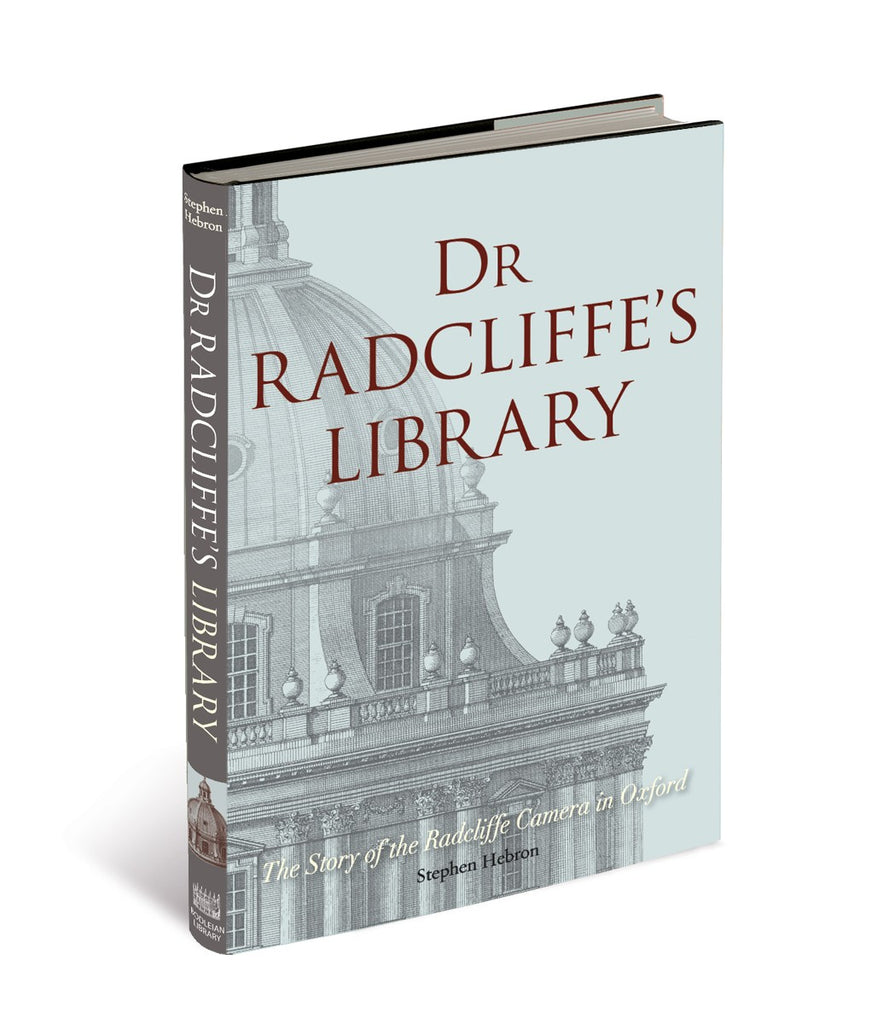 Dr Radcliffe's Library