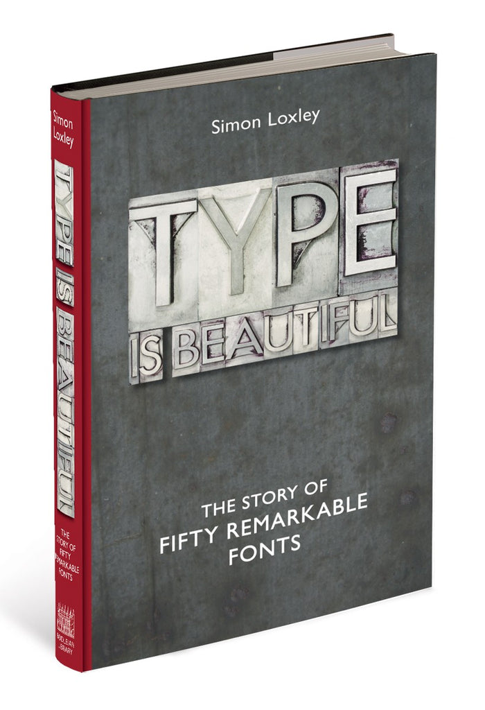 Type is Beautiful
