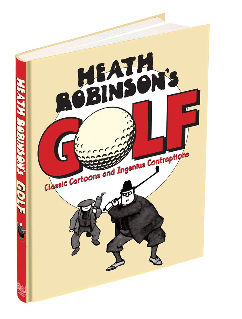 Heath Robinson's Golf