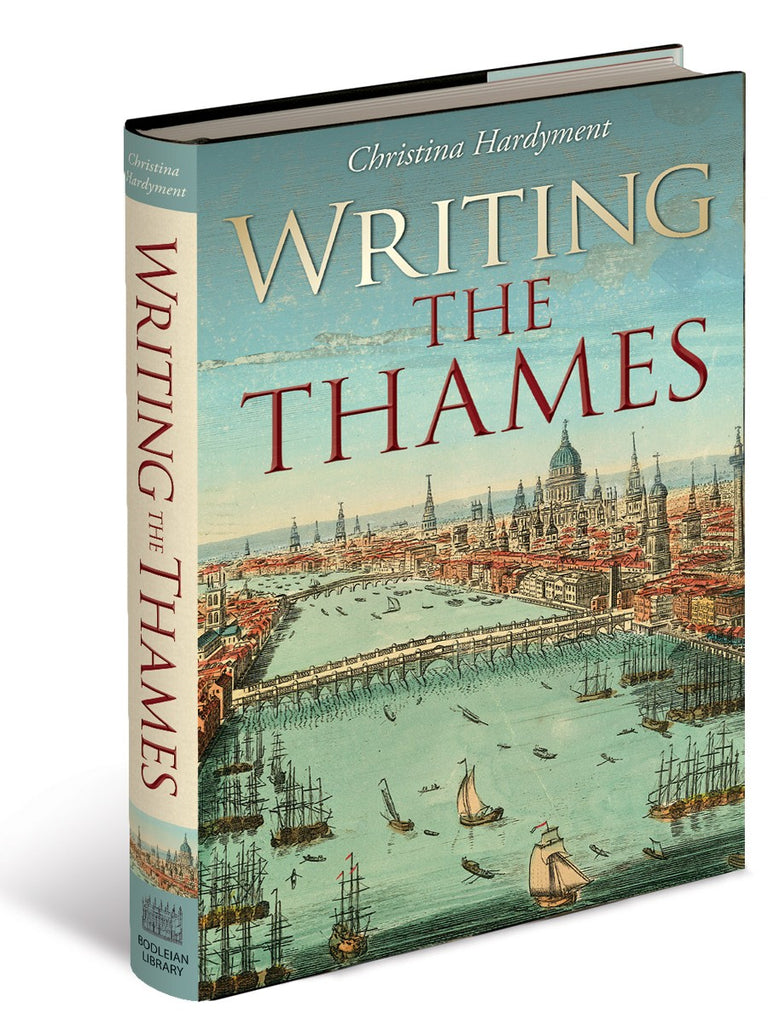 Writing the Thames