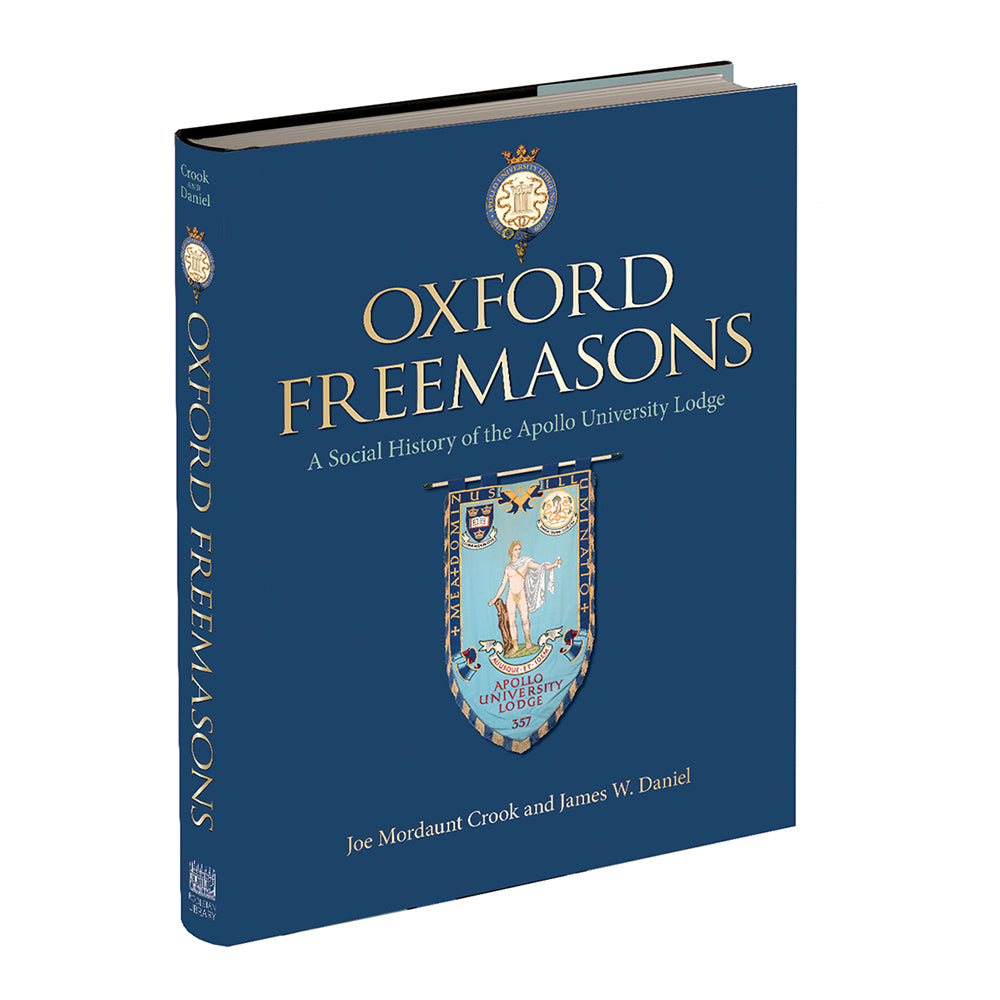 Oxford Freemasons