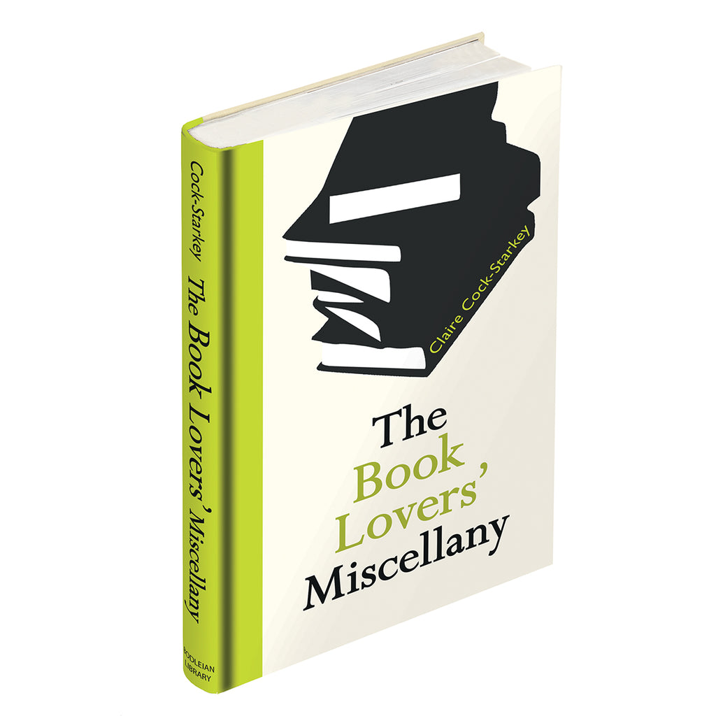 The Book Lover's Miscellany