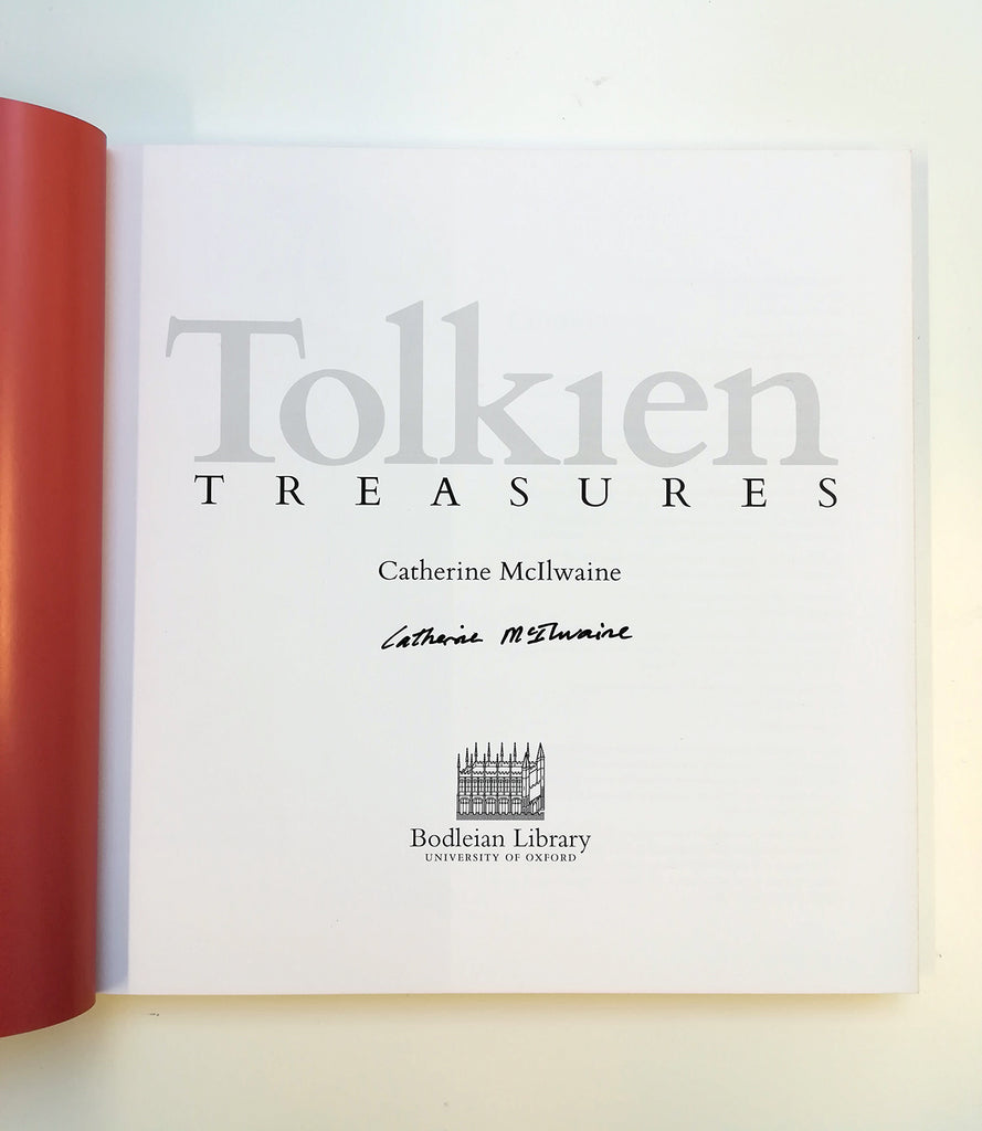 Tolkien: Treasures