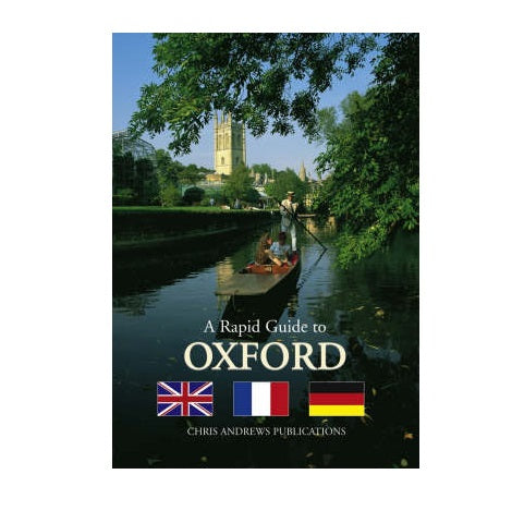 A Rapid Guide to Oxford