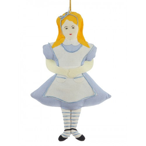Alice Decoration
