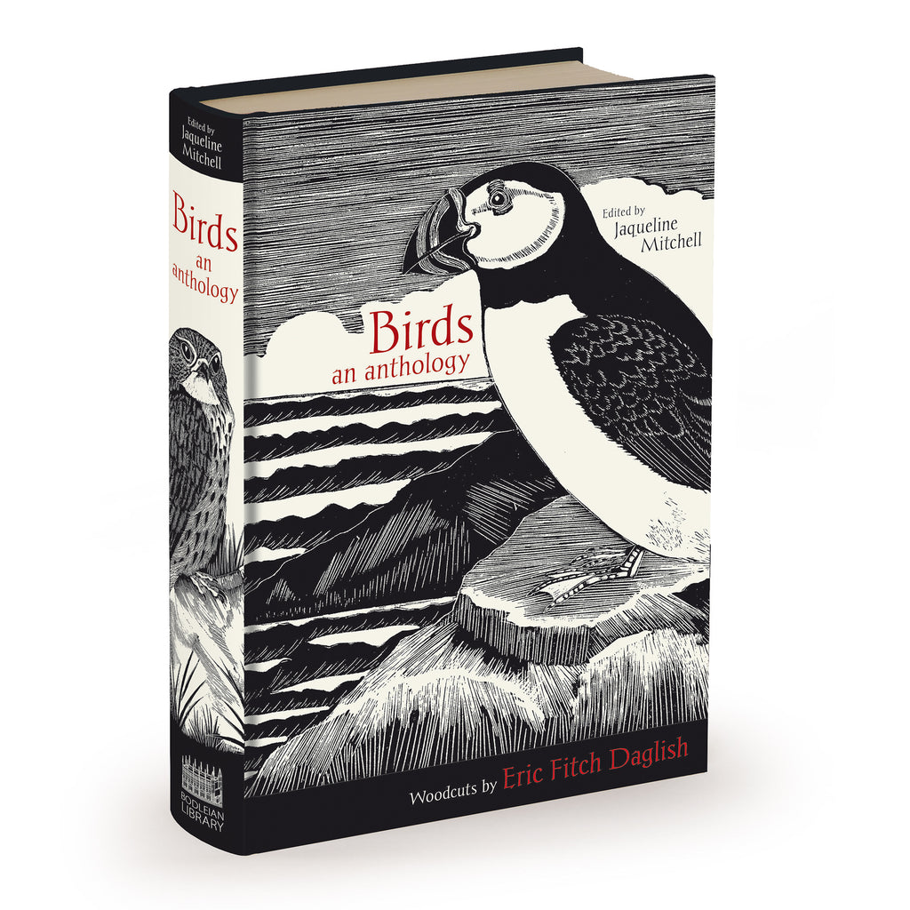 Birds: An Anthology