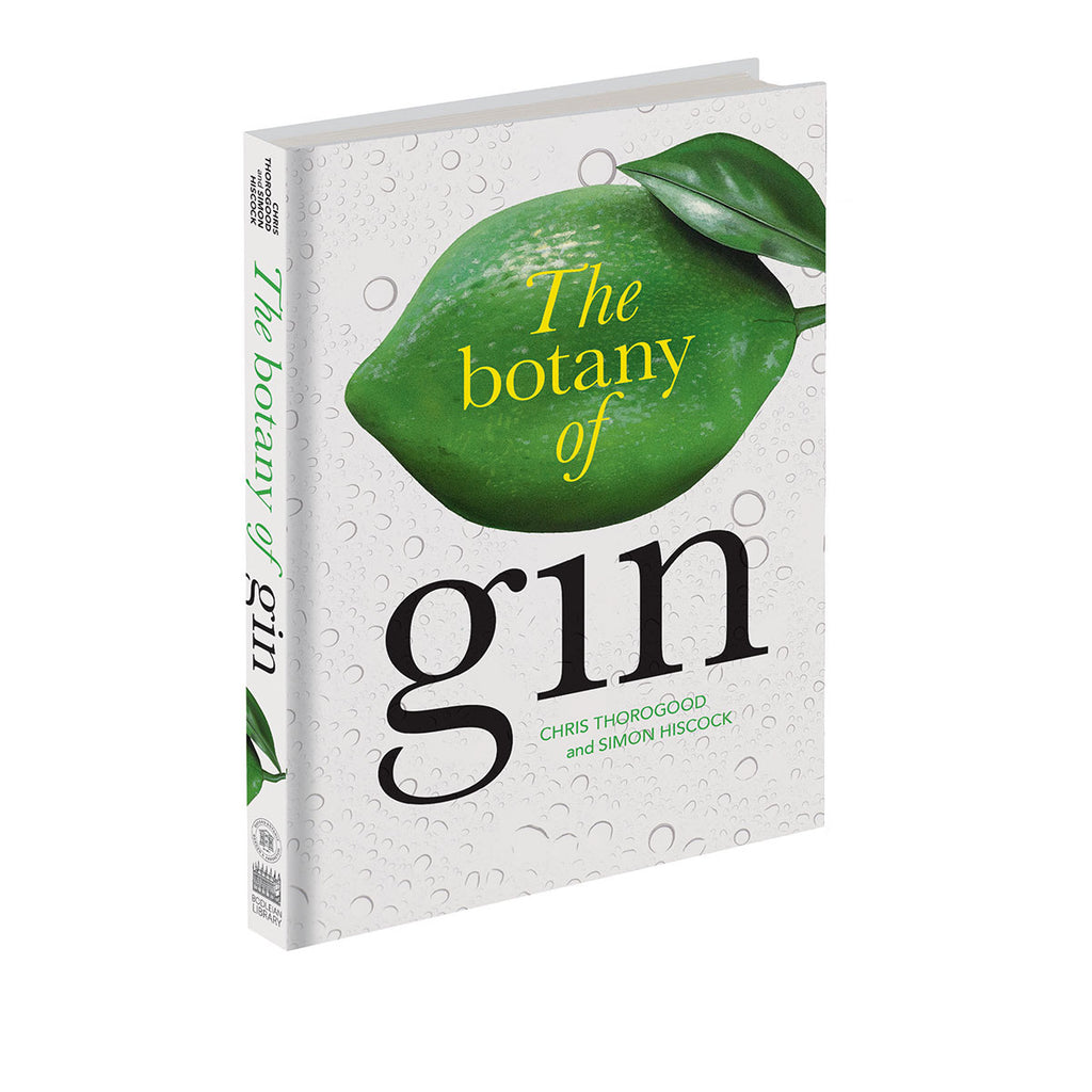 The Botany of Gin