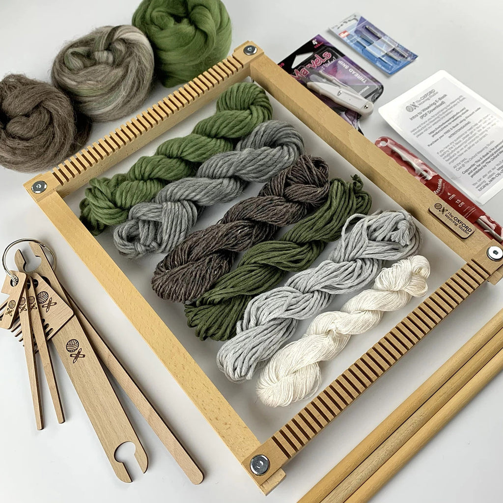 The Classic Weaving Kit