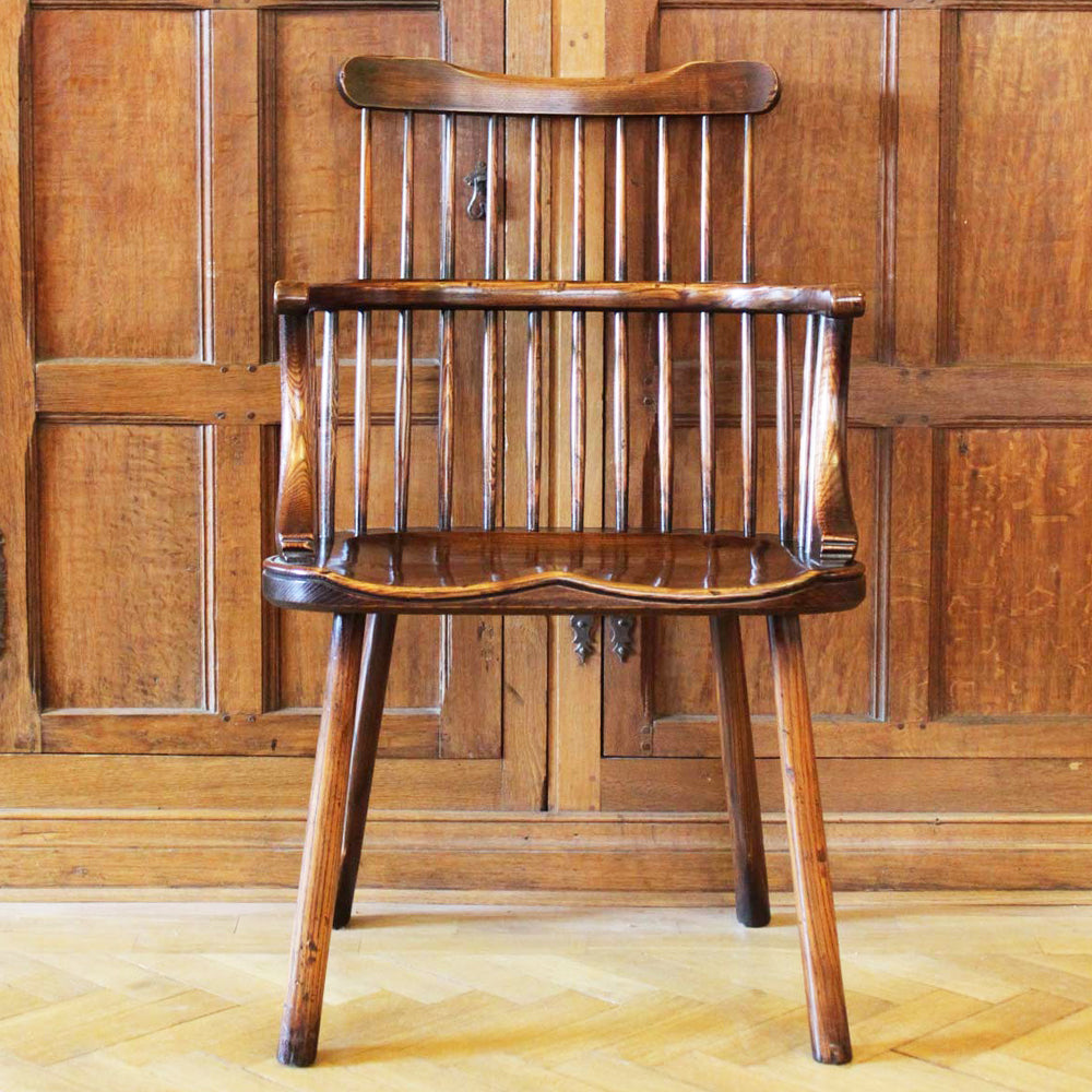 The Bodleian Curators' Chair
