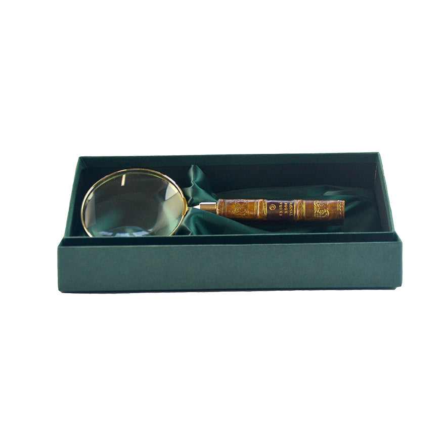 Book Magnifying Glass