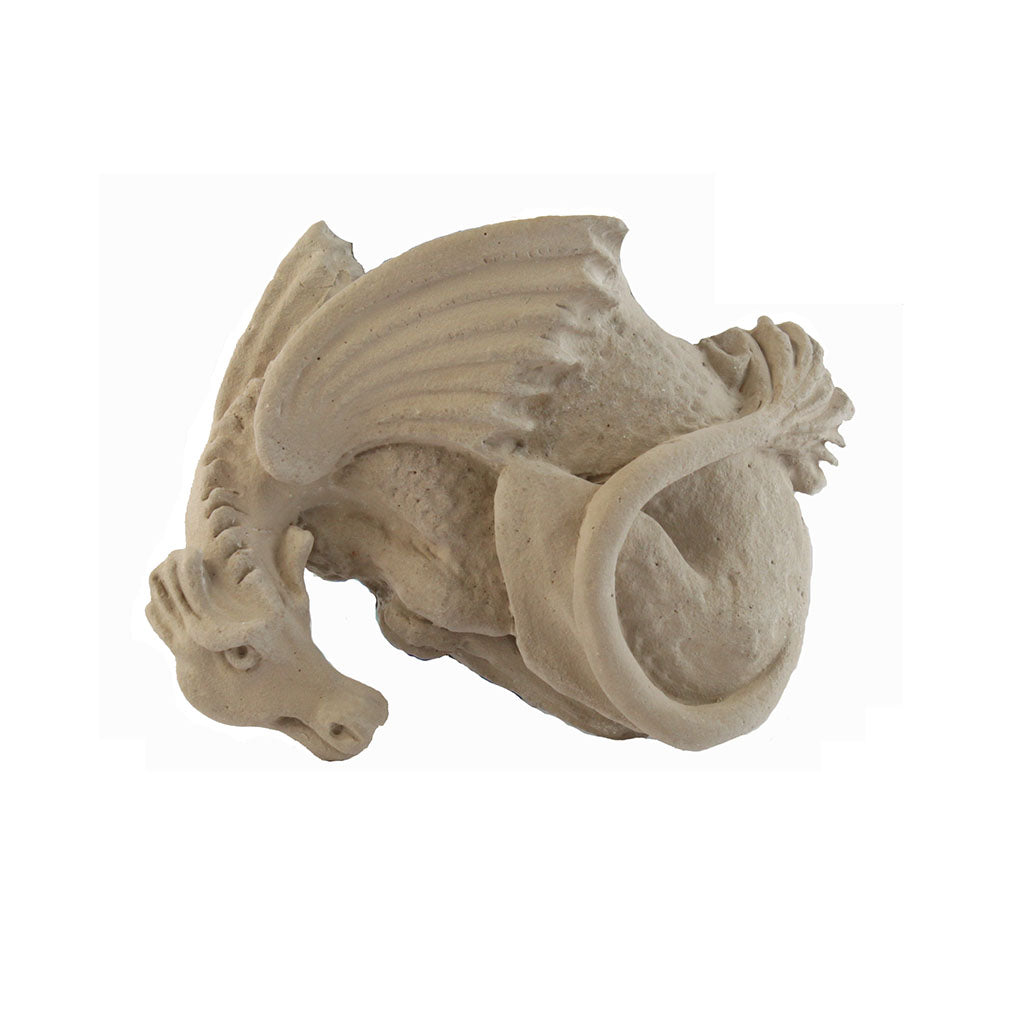 Dragon Grotesque Decoration