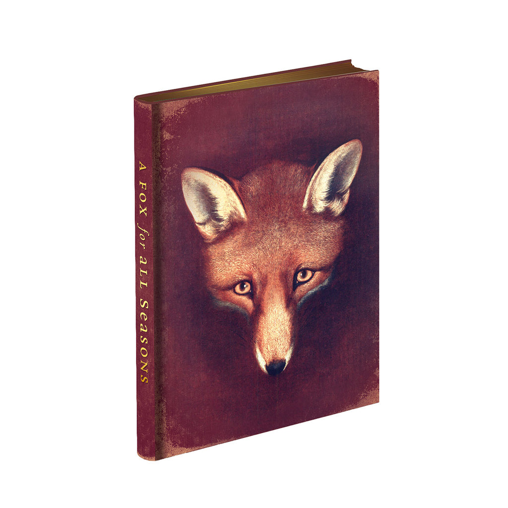 A Fox for All Seasons Journal: With new Reynard the Fox mini stories