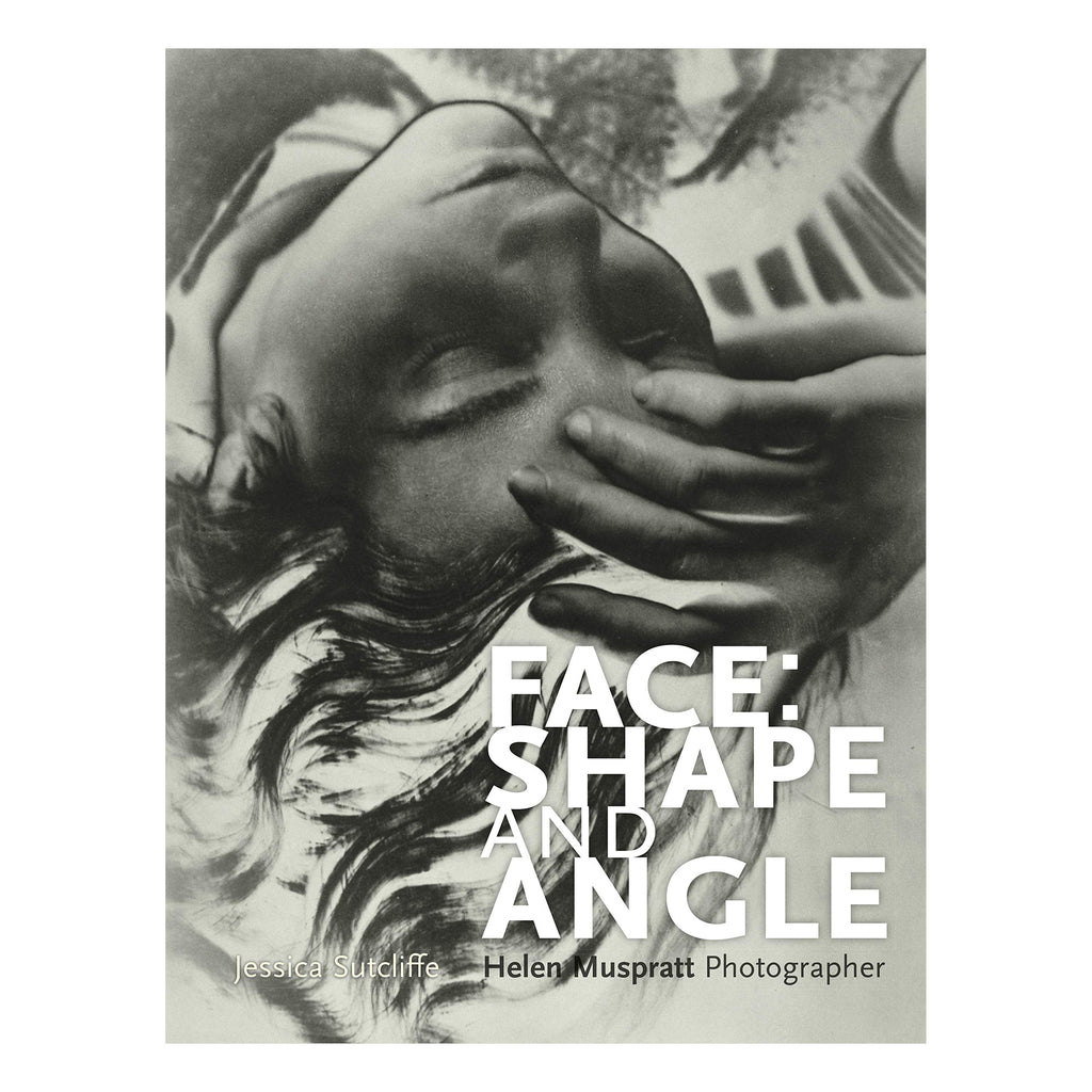 Face: Shape and Angle Helen Muspratt Photographer by Jessica Sutcliffe