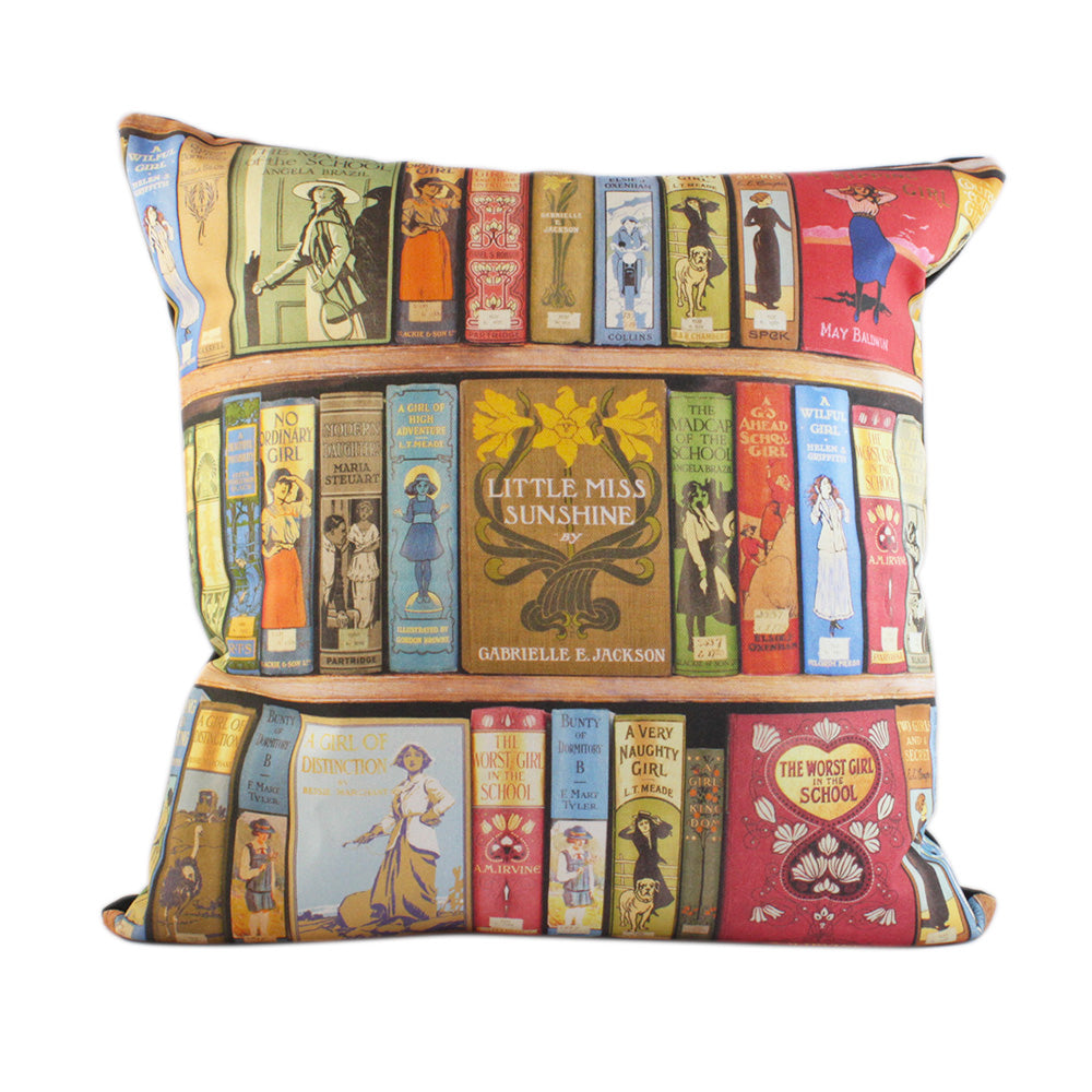High Jinks Cushion with inner