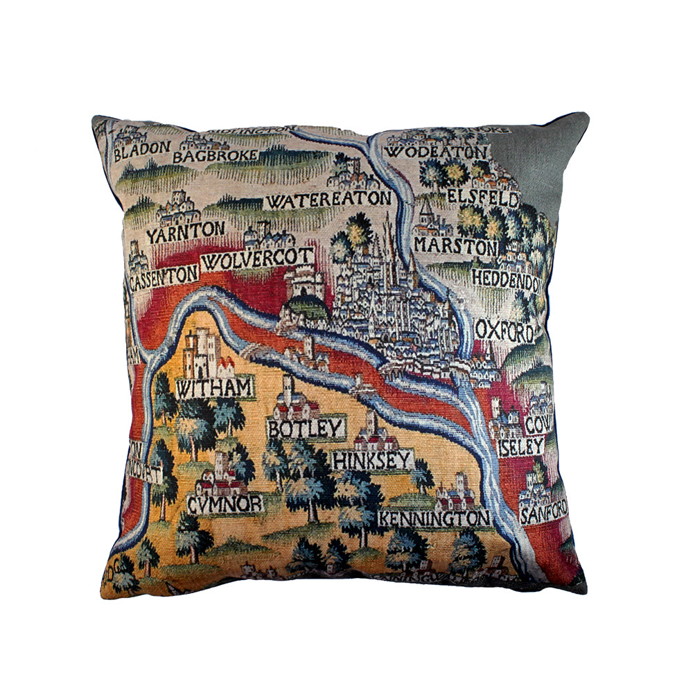 Sheldon Tapestry Cushion