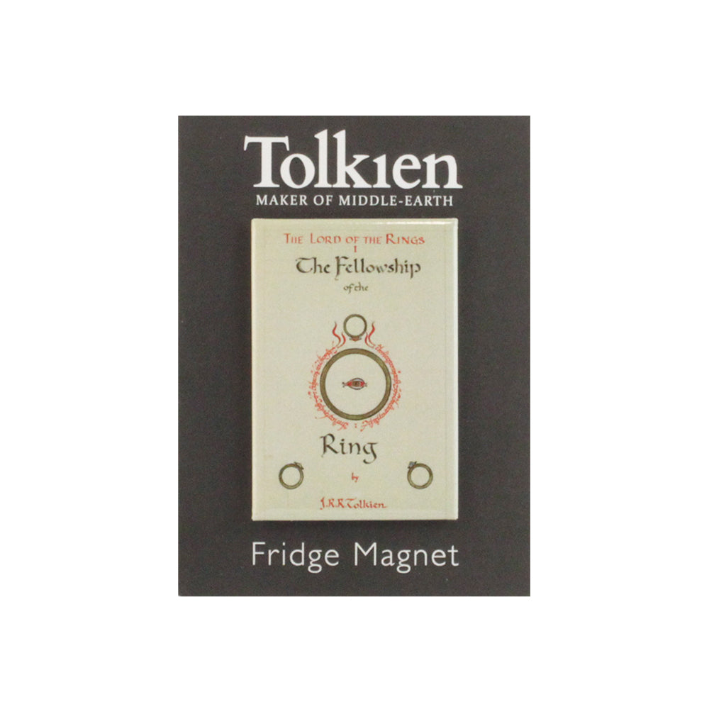 The Fellowship of the Ring Magnet
