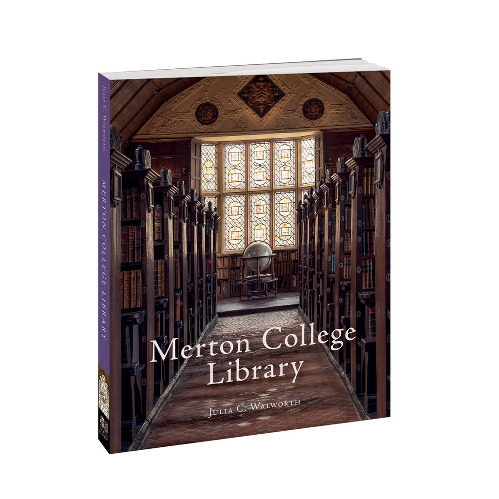 Merton College Library
