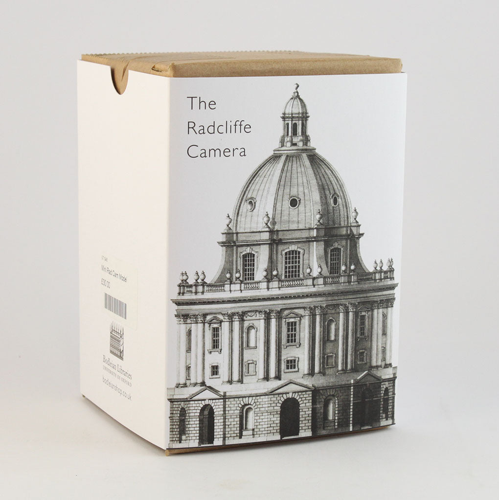 Mini Radcliffe Camera Model