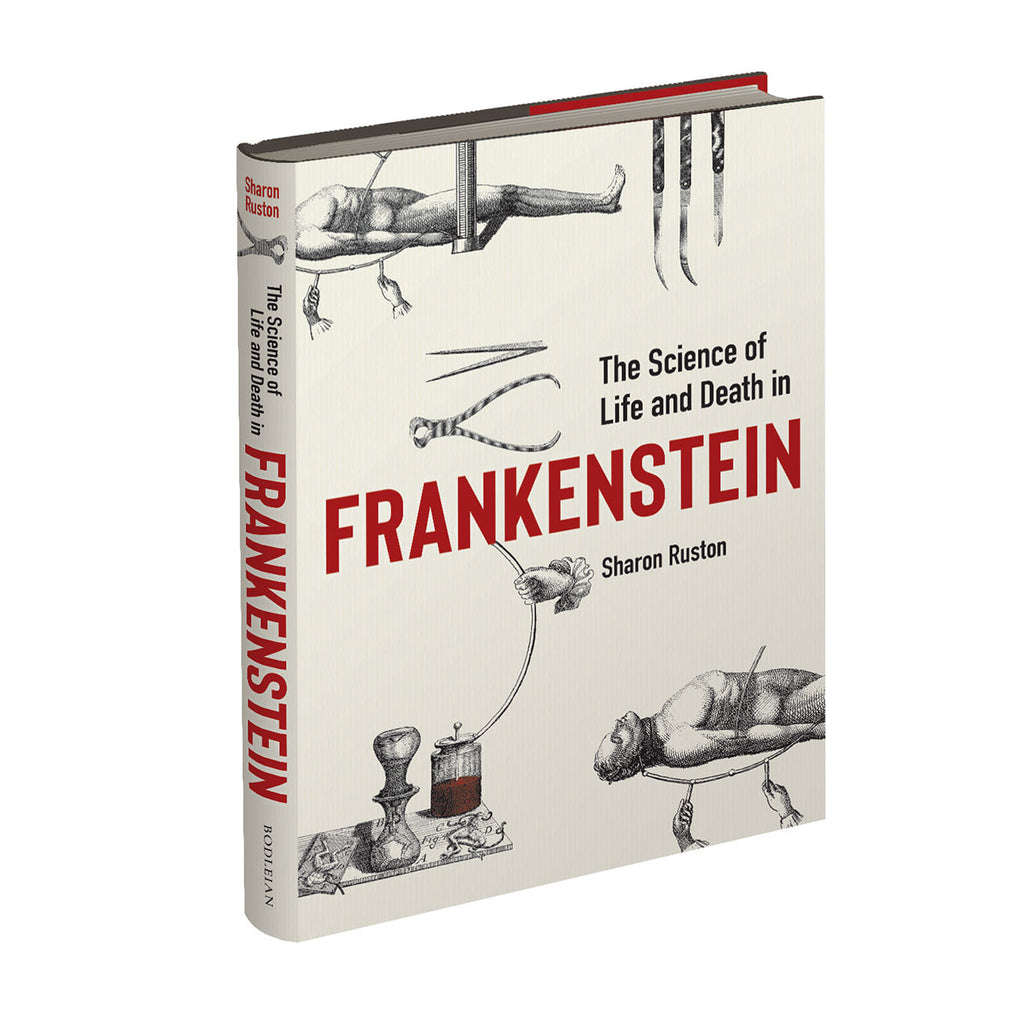 Science of Life and Death in Frankenstein, The