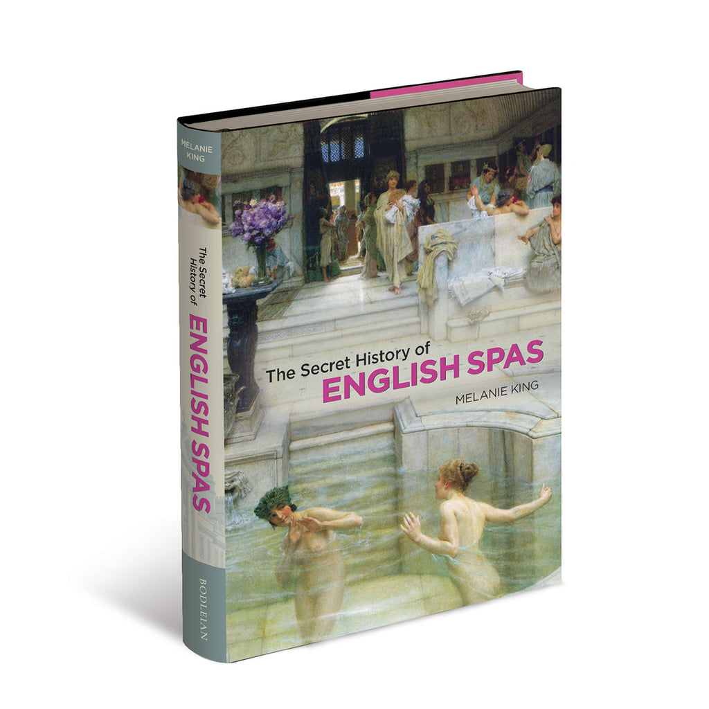 Secret History of English Spas, The