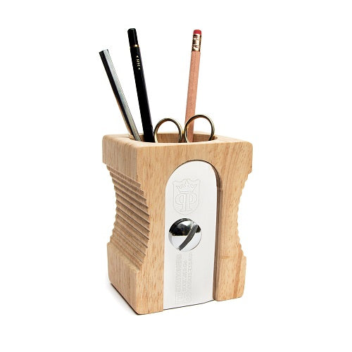 Desk Tidy - Pencil Sharpener