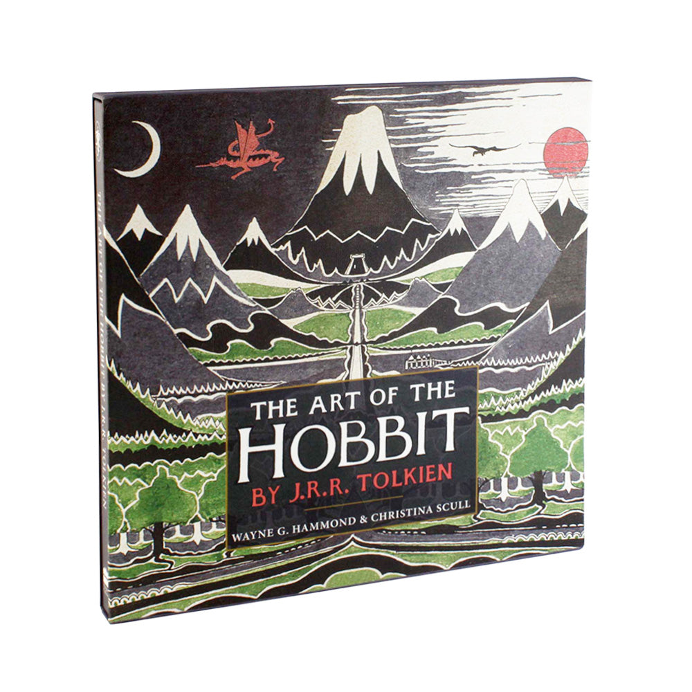 'The Art of the Hobbit' Book
