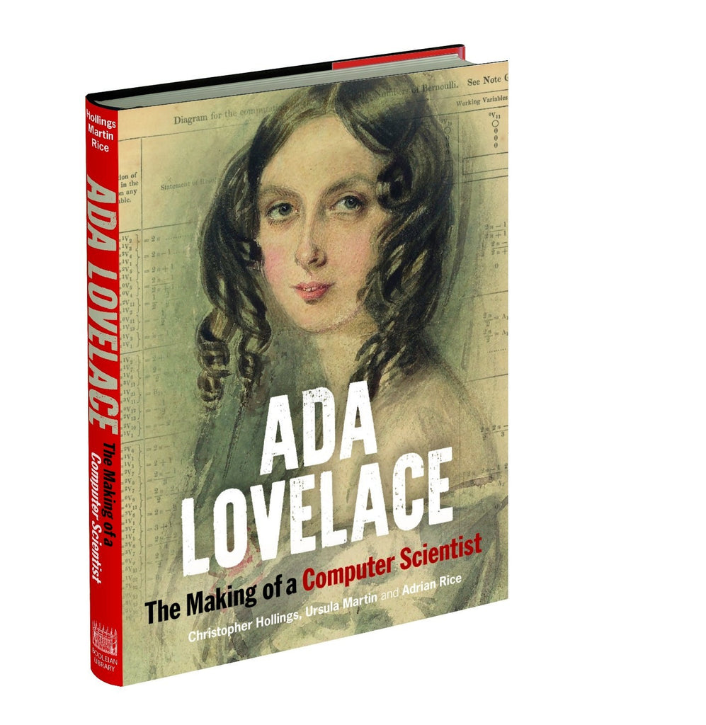 Ada Lovelace: The Making of a Computer Scientist