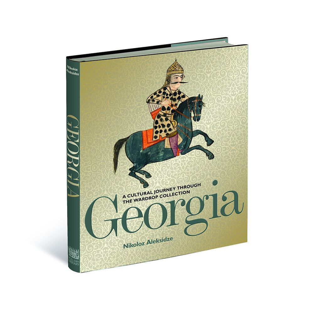 Georgia: A Cultural History Through the Wardrop Collection