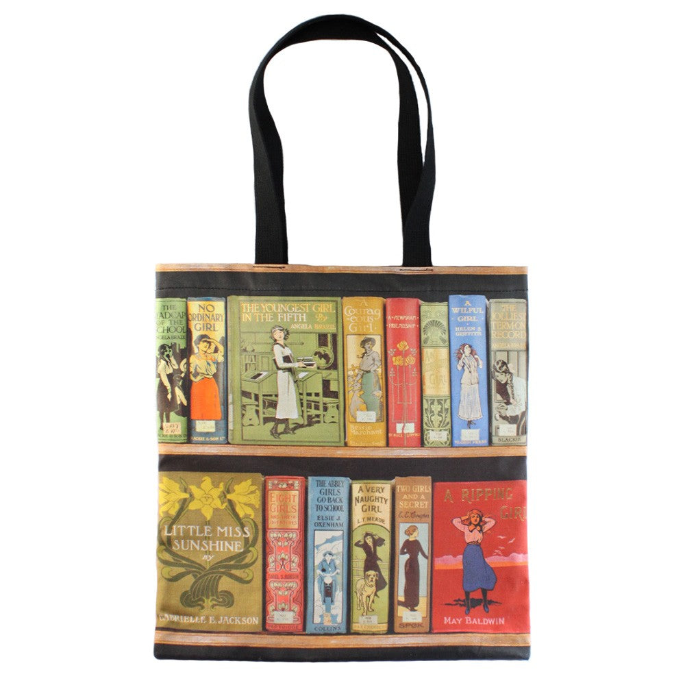 'High Jinks' Bookshelves Bag