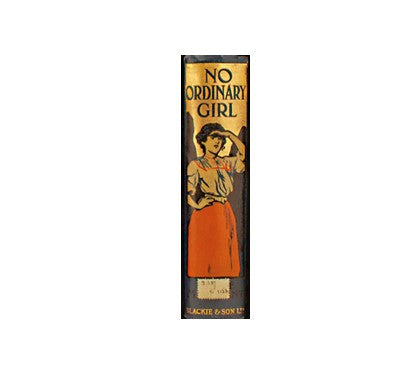 No Ordinary Girl Bookmark