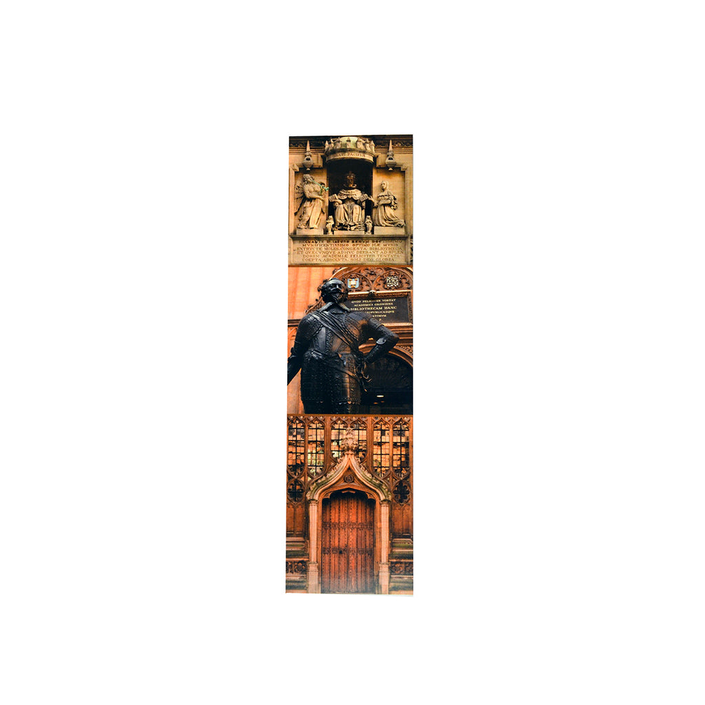 The Old Bodleian Library Bookmark
