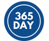 365 Day Comfort Satisfaction Guarantee