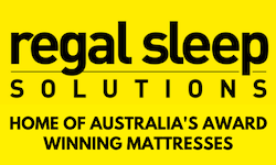 Regal Sleep Solutions Home of Australia's Award Winning Mattresses.