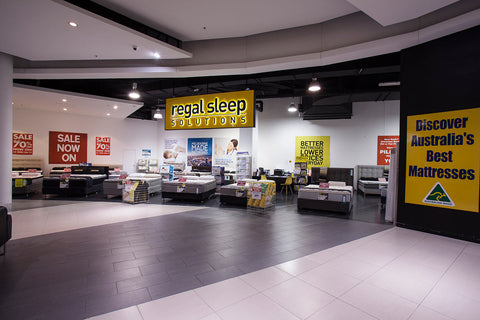 Franchising - Opportunities | Regal Sleep Solutions | Regal Sleep ...