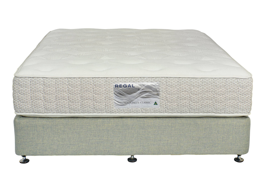 Exquisite Classic Double Sided Mattress