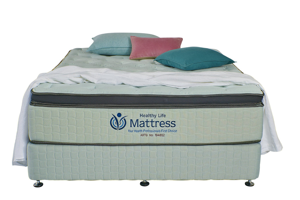 Healthy Life Mattress Plush