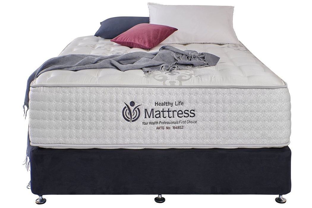 Healthy Life Precision Classic Double Sided Mattress
