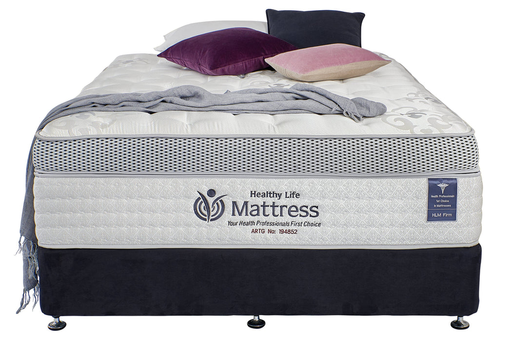 Healthy Life Mattress Precision Firm